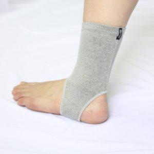 Ankle Warmers แบบสั้น ให้ความอบอุ่นบริเวณข้อเท้า