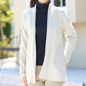 เสื้อคลุมคาร์ดิแกน เพียงแค่สวมใส่ก็รู้สึกได้ถึงความอุ่นจาก BSFINE ได้ทันที