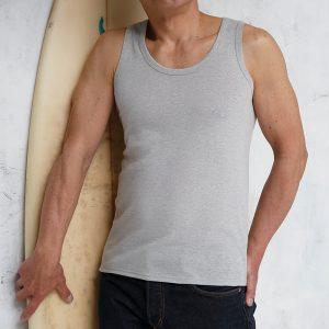 เสื้อกล้ามสำหรับวิ่ง ให้ความอบอุ่นแก่ร่างกาย