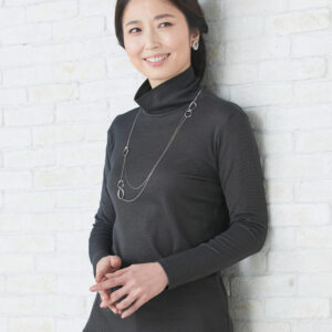 เสื้อคอเต่า รุ่น STANDARD SERIES สีดำ