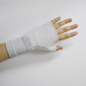 Supporter สำหรับข้อมือ ช่วยให้ความอบอุ่นบริเวณข้อมือ