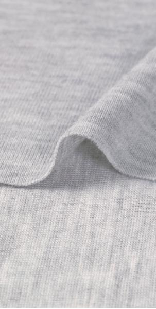 เนื้อผ้าปั่นด้าย เส้นด้ายปั่นเป็นผ้าที่รักษาความอบอุ่นได้ดี