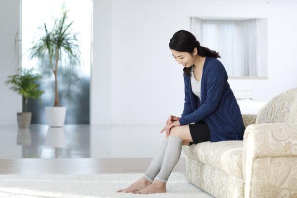 Leg warmer BA0140
